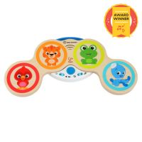 Magic Touch Drums Wooden Musical Toy